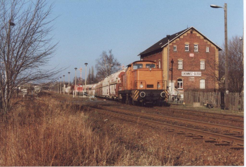 C-Bahn 191